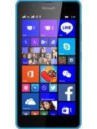 Microsoft Lumia 540 aksesuarları