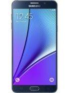 Samsung Galaxy Note 5 aksesuarları