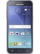 Samsung Galaxy J5 aksesuarları