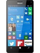 Microsoft Lumia 950 XL aksesuarları