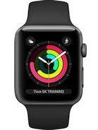 Apple Watch 3 aksesuarları