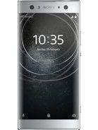 Sony Xperia XA2 Ultra aksesuarları