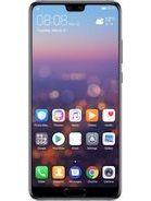 Huawei P20 aksesuarları
