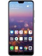 Huawei P20 Pro aksesuarları