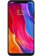 Xiaomi Mi 8 aksesuarları