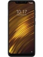 Xiaomi Pocophone F1 aksesuarları