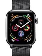 Apple Watch 4 aksesuarları