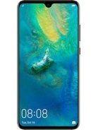 Huawei Mate 20 uyumlu aksesuarlar