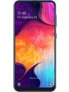 Samsung Galaxy A50 aksesuarları