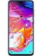 Samsung Galaxy A70 aksesuarları