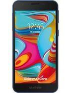 Samsung Galaxy A2 Core aksesuarları