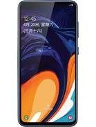 Samsung Galaxy A60 aksesuarları