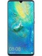 Huawei Mate 20 X aksesuarları