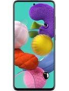 Samsung Galaxy A51 aksesuarları