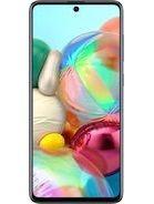 Samsung Galaxy A71 aksesuarları