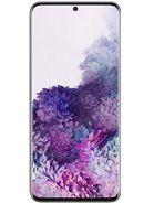Samsung Galaxy S20 Plus aksesuarları
