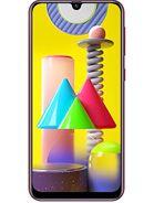 Samsung Galaxy M31 aksesuarları