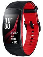 Samsung Gear Fit 2 Pro aksesuarları