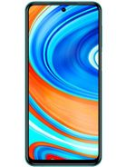 Xiaomi Redmi Note 9 aksesuarları