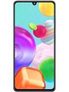 Samsung Galaxy A41 aksesuarları