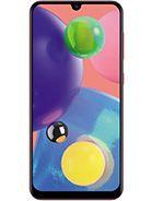 Samsung Galaxy A70s aksesuarları