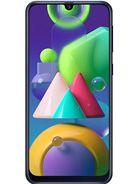 Samsung Galaxy M21 aksesuarları