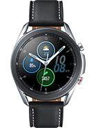 Samsung Galaxy Watch 3 aksesuarları