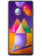 Samsung Galaxy M31s aksesuarları