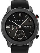 Amazfit GTR 42 mm