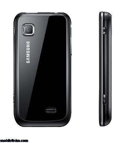 Майнкрафт на телефон samsung wave gt-s5250