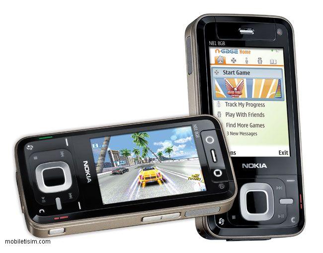 Игры ngage для смартфонов Nokia с поддержкой ngage - скачать бесплатно. как