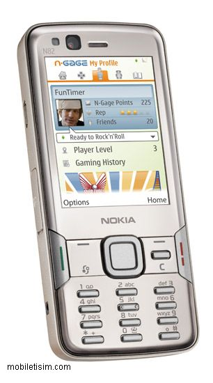 Nokia and symbian firmwares, symbian games