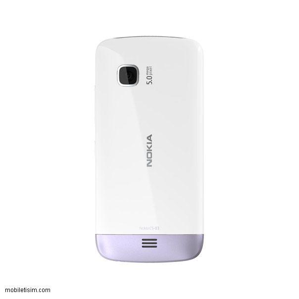 Nokia C5-06 фото 7 Мобильные телефоны freemarket.kiev.ua.