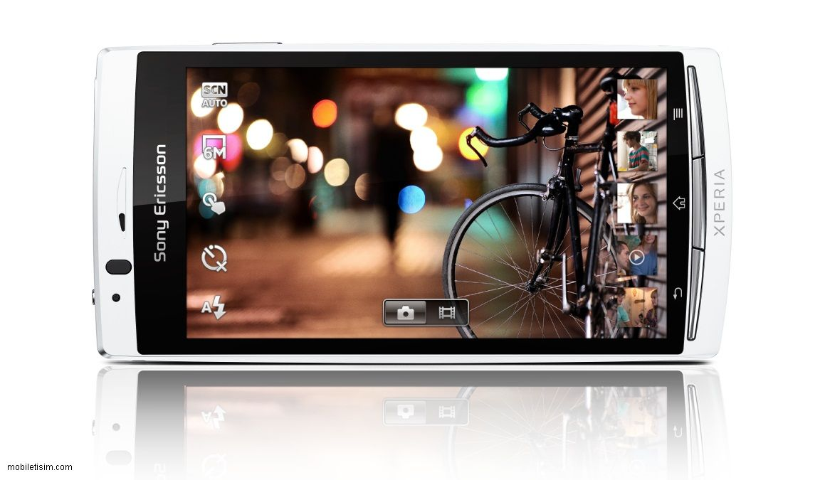 Как на телефоне sony ericsson xperia arc сделать скриншот - Leksco.ru