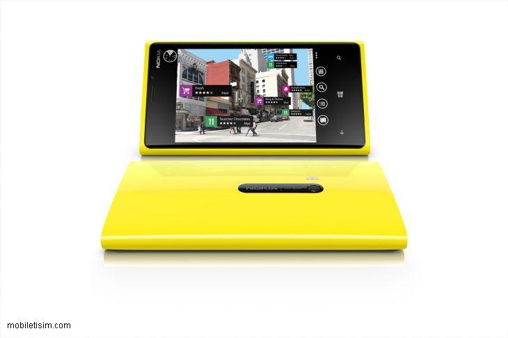 Nokia lumia 920 özellikleri marka nokia model lumia 920 ağırlık